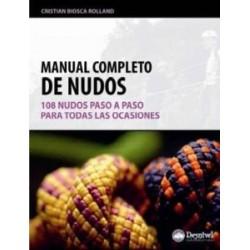 MANUAL COMPLETO DE NUDOS