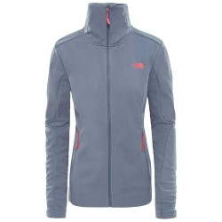 THE NORTH FACE W INLUX SOFTSHELL
