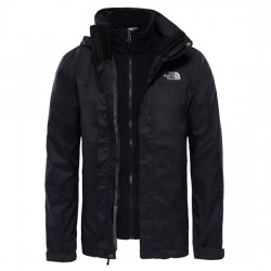 THE NORTH FACE M EVOLE II TRI JKT