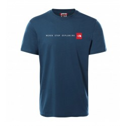 The North Face NEVER STOP EXPLORING TEE