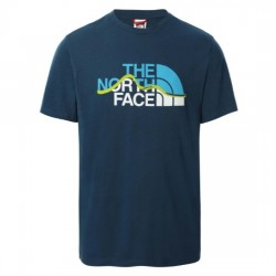 The North Face Mountain Line
