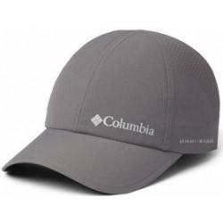 Columbia Silver Ridge III Ball Cap City Grey