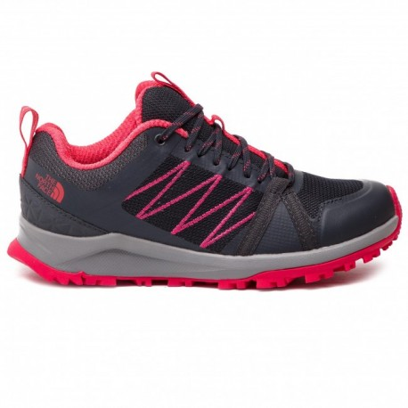 THE NORTH FACE. LITEWAVE FASTPACK II