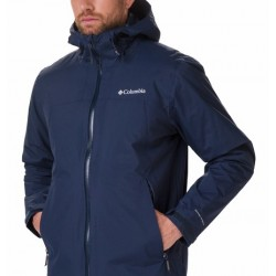 COLUMBIA. TOP PINE INSULATED RAIN