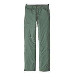 PATAGONIA. W'S QUANDAY PANTS