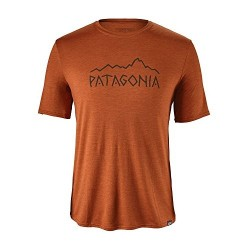 CAMISETA PATAGONIA CAP DAILY GRAPHIC