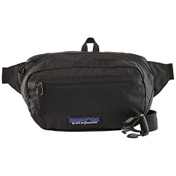 PATAGONIA. BANDOLERA ULTRALIGHT BLACK HOLE MINI HIP PACK
